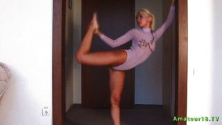 Tiras sexy bailarina