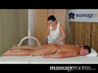 Massagerooms, pete, menina, passeios, grande, galo