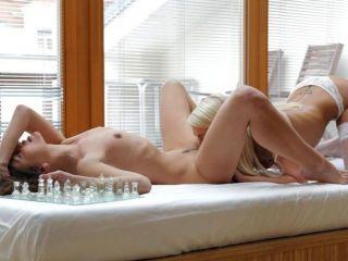 Filmes nubile amantes lésbicas na felicidade orgasmic
