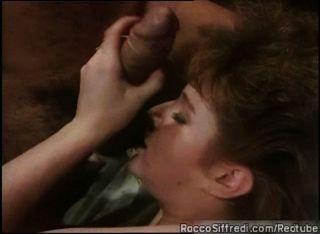 Cena porno clássica