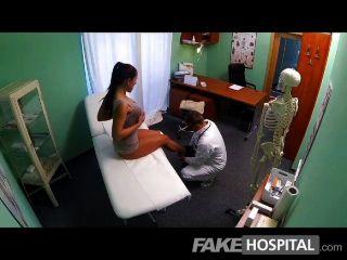 Fakehospital sujo milf sexo viciado