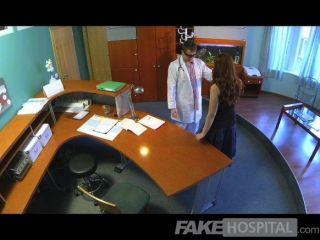 Doutores fakehospital saúde suja check