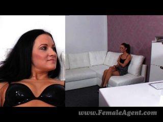 Femaleagent mulher sexy é um jogo para qualquer coisa