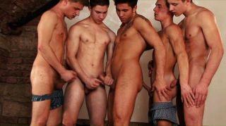 Festa de orgia do clube