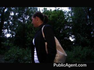 Sexo público em um campo de golfe público