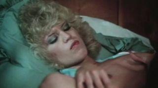 Pornografia seventies clássica: meninas da noite