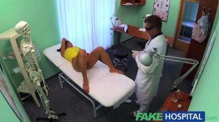 Médico do fakehospital quer ajudar enganar