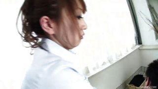 Anna lindo dá uma grande massagem para ela h