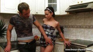 O que uma jovem dona de casa deseja