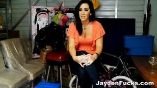 Jayden jaymes entrevista topless