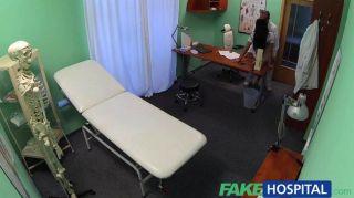 Fakehospital médicos galo e da promessa
