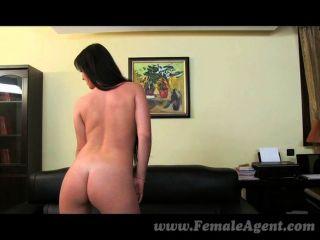 Femaleagent mulher flores sexual