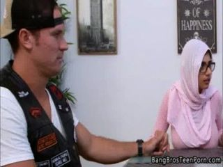 Muçulmano, mãe, filha, vai, contra, seu, religião