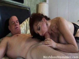 Cara careca fode big breasted redhead