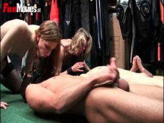 Funmovies dois wifes amadores alemães montando caras caras