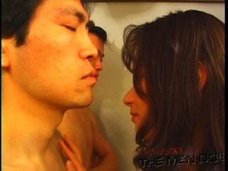 Bukkake highschool lesson 5 2/4 japonês uncensored boquete