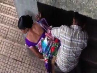 Sexo na rua