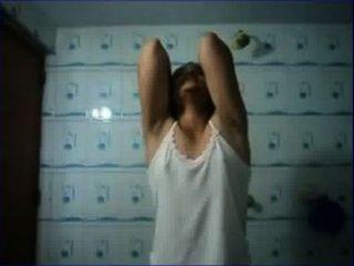 Indian iim menina stripping para iit namorado camstrip cute teen jovem desi
