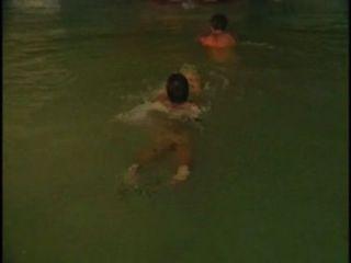 Budapest piscina de desejo