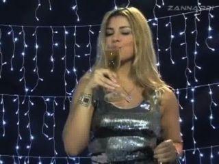 Sensual.club.reveillon.Erica vieira # 1