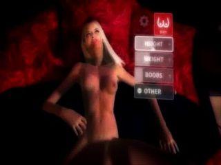 3d porno (simulador de porno)