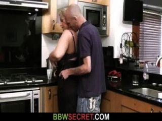 Homem casado lambe e fode sua buceta gordo