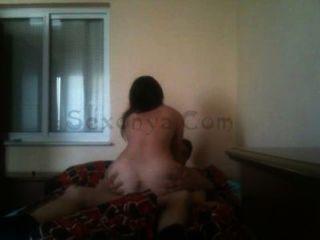Menina quente turca gosta de foder