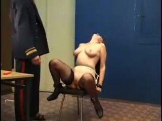 Punição severa da palmada para meninas russian