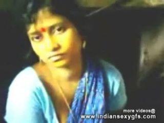 Bhabhi indiano primeira vez fodendo em kichen
