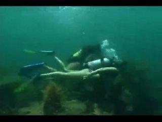 Sexo de mergulho