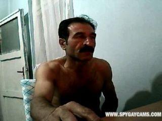 Empurrando seu enorme pau espião camara escondida gay cams chubby spygaysexcams.com