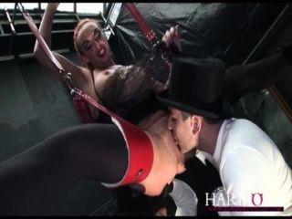 Harmonia visão busty keira farrell é um aeróbica anal slut