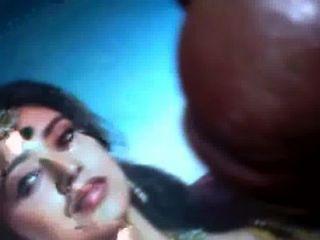 Chennai guy cum tributo para a atriz shreya