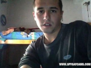 Vídeo espião musculado gay xxx cams spygaysexcams.com