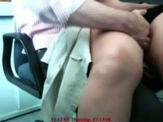 Sexo em horários de expediente