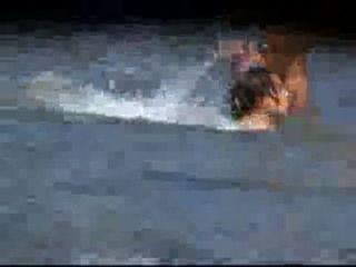 Voyeur video de sexy gfs nu na praia