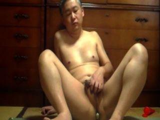 Masturbação gay japonesa vol.10