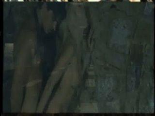 Dias de esquecimento 1997 filme teclager, quem é essa menina?Ajude-me!