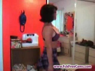Webcam dança e strip fckfreecams.com