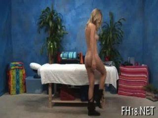 Acompanhante massagem pornô