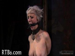 Playgirl está sofrendo prazeres dor