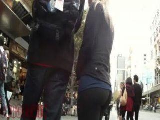 Ass awesome em leggings