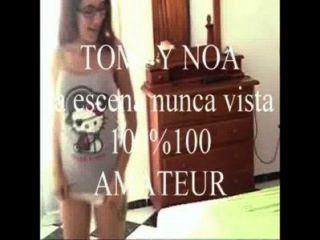 Pareja amadora assistir a um video xxx porno andaluz