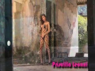 Priscilla leonni 02 \u0026 bull;Www.transexluxury.com
