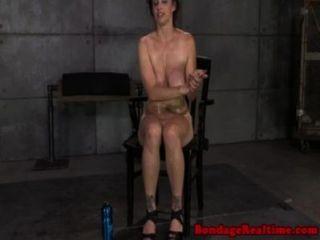 Bdsm fetiche sub bella rossi entrevista