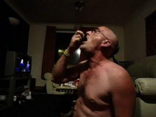 Profundo throating meu 8 \|Dildo|gagging|garganta fucking|gag|garganta profunda|gay|Rrr 0