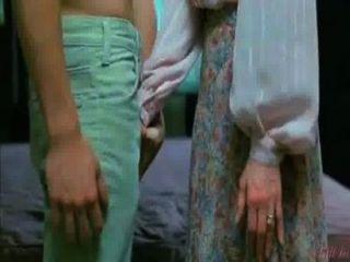 Lesley ann warren uma noite no céu (1983)