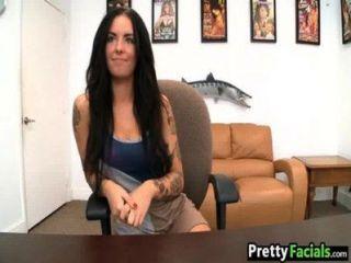 Christy mack antes do corte de cabelo muito primeiro porno 1.1