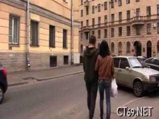 Sexo quente com uma garota com tesão