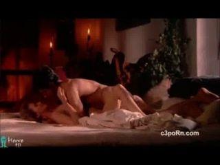 Bo derek quente sexo cena do filme